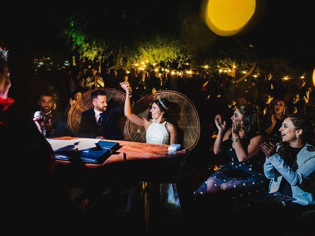 El casamiento de Santiago y Ornella en Córdoba, Córdoba 2