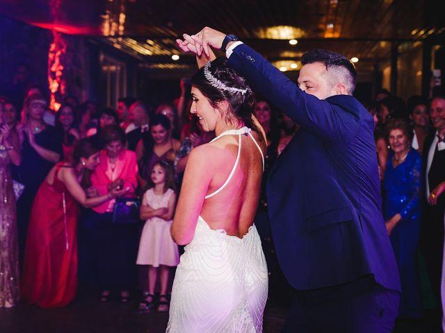 El casamiento de Santiago y Ornella en Córdoba, Córdoba 80