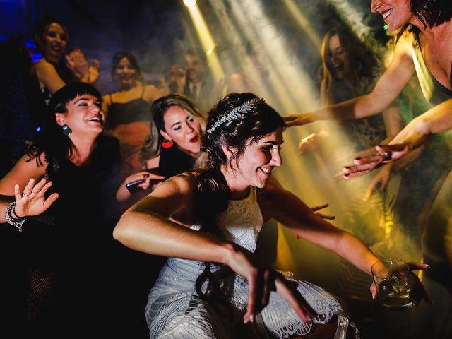 El casamiento de Santiago y Ornella en Córdoba, Córdoba 87