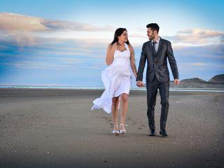 El casamiento de Natalia y David 1