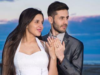 El casamiento de Natalia y David 2