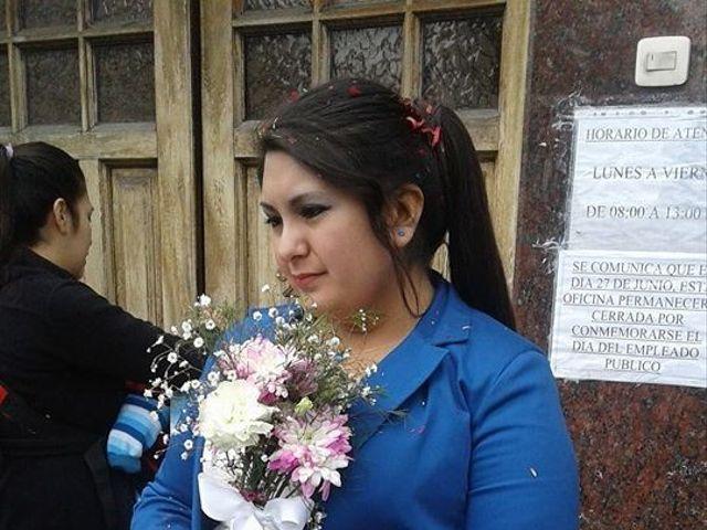 El casamiento de Guido y Mayra en Ciudadela, Buenos Aires 3