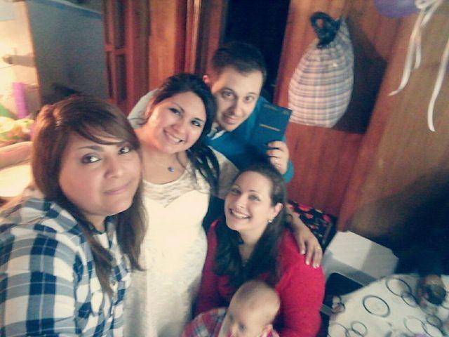 El casamiento de Guido y Mayra en Ciudadela, Buenos Aires 8