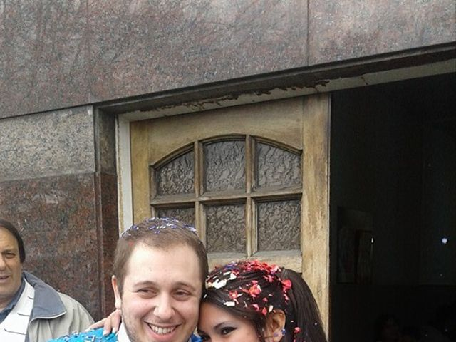 El casamiento de Guido y Mayra en Ciudadela, Buenos Aires 10