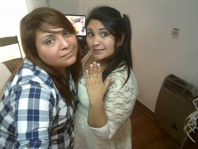 El casamiento de Guido y Mayra en Ciudadela, Buenos Aires 13