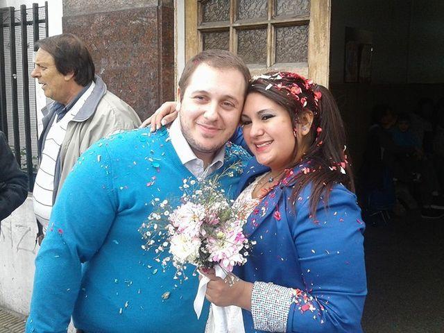 El casamiento de Guido y Mayra en Ciudadela, Buenos Aires 14