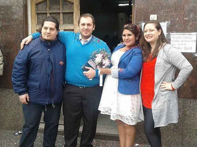 El casamiento de Guido y Mayra en Ciudadela, Buenos Aires 25