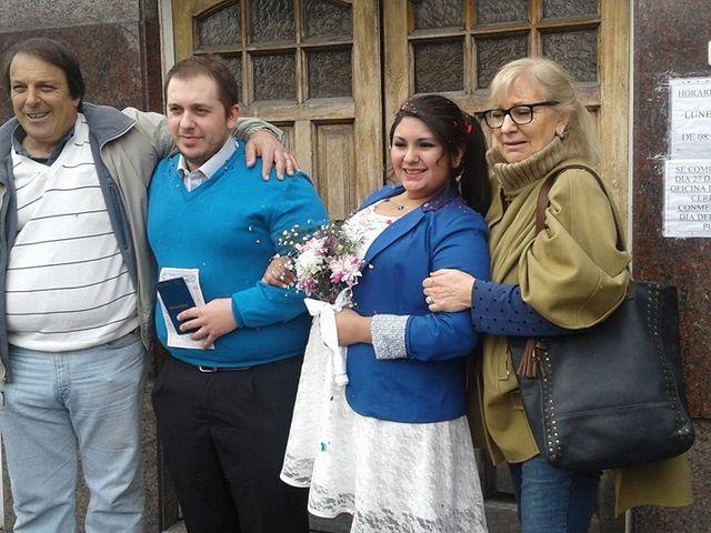 El casamiento de Guido y Mayra en Ciudadela, Buenos Aires 26