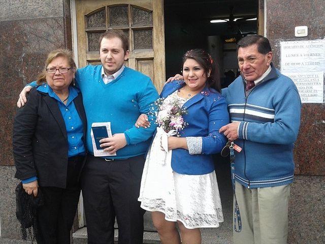 El casamiento de Guido y Mayra en Ciudadela, Buenos Aires 28