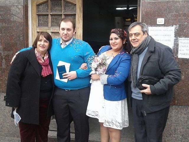 El casamiento de Guido y Mayra en Ciudadela, Buenos Aires 29