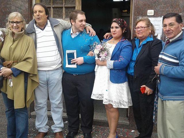 El casamiento de Guido y Mayra en Ciudadela, Buenos Aires 30