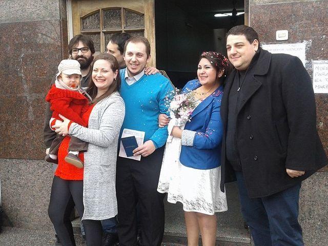 El casamiento de Guido y Mayra en Ciudadela, Buenos Aires 31