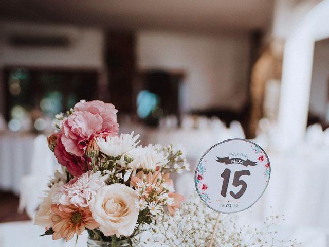 El casamiento de Pablo y Meli en San Miguel del Monte, Buenos Aires 16