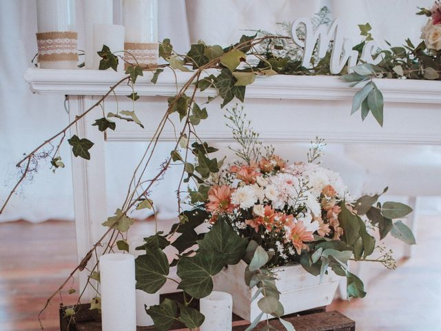 El casamiento de Pablo y Meli en San Miguel del Monte, Buenos Aires 30