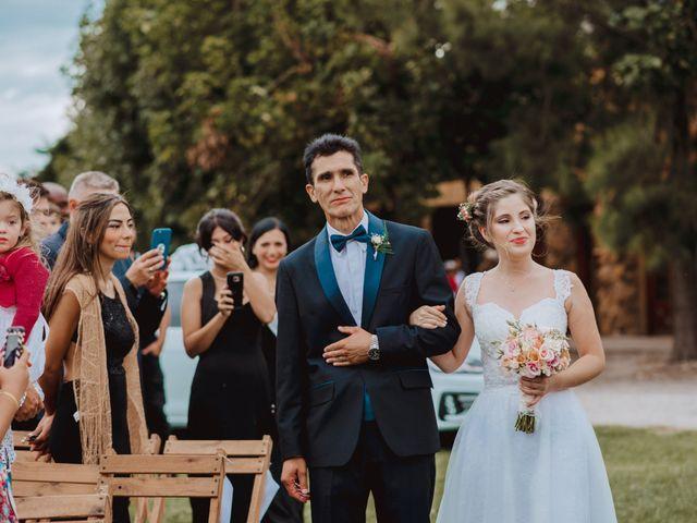 El casamiento de Pablo y Meli en San Miguel del Monte, Buenos Aires 45