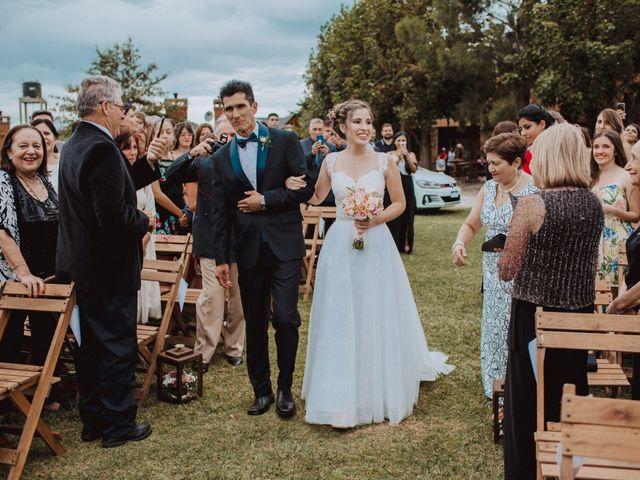 El casamiento de Pablo y Meli en San Miguel del Monte, Buenos Aires 47