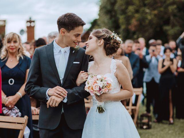 El casamiento de Pablo y Meli en San Miguel del Monte, Buenos Aires 48