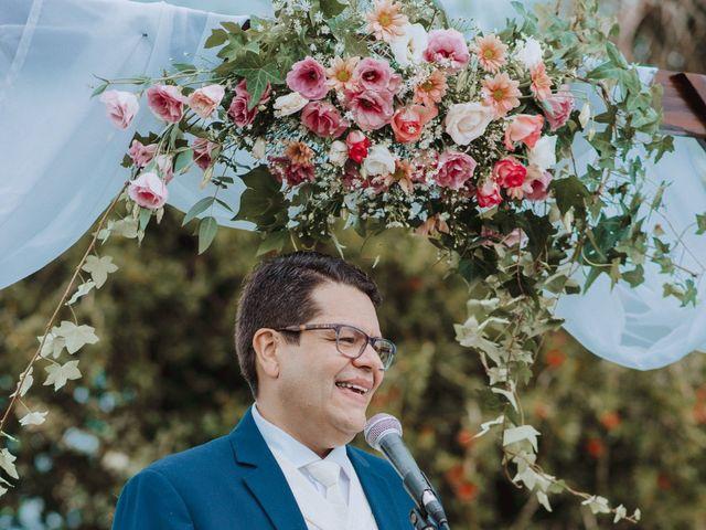 El casamiento de Pablo y Meli en San Miguel del Monte, Buenos Aires 49