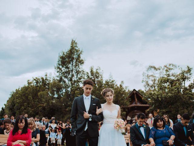 El casamiento de Pablo y Meli en San Miguel del Monte, Buenos Aires 50