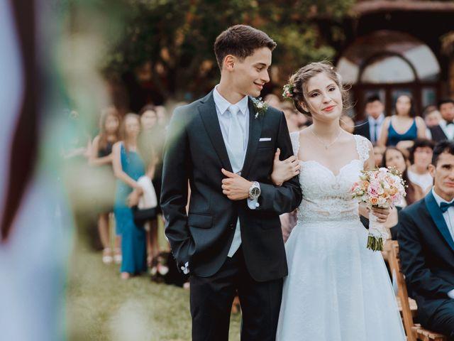 El casamiento de Pablo y Meli en San Miguel del Monte, Buenos Aires 51