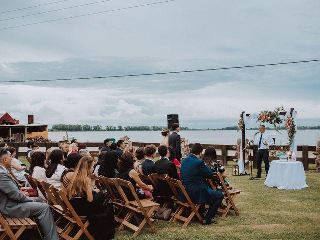 El casamiento de Pablo y Meli en San Miguel del Monte, Buenos Aires 52