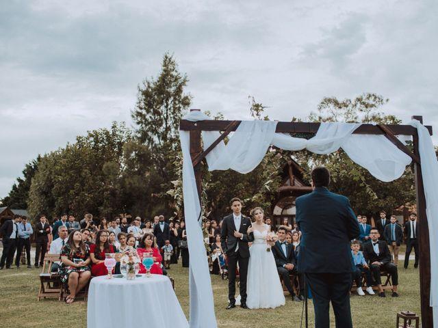 El casamiento de Pablo y Meli en San Miguel del Monte, Buenos Aires 56