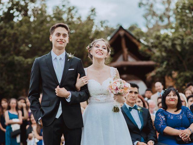 El casamiento de Pablo y Meli en San Miguel del Monte, Buenos Aires 57