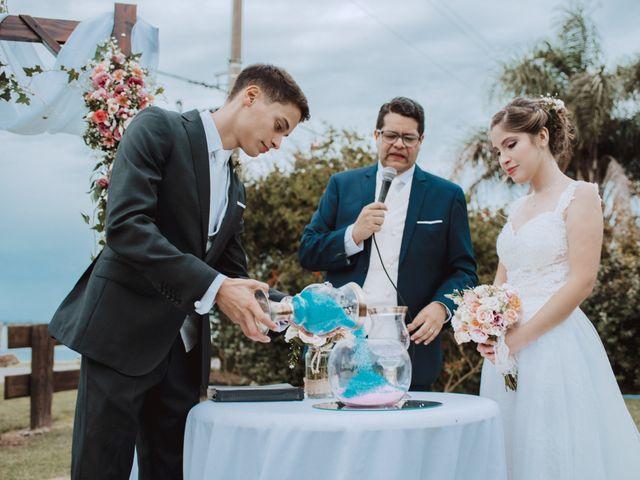 El casamiento de Pablo y Meli en San Miguel del Monte, Buenos Aires 58