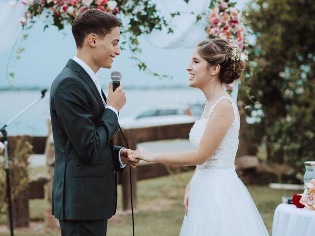 El casamiento de Pablo y Meli en San Miguel del Monte, Buenos Aires 59