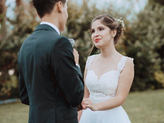 El casamiento de Pablo y Meli en San Miguel del Monte, Buenos Aires 61