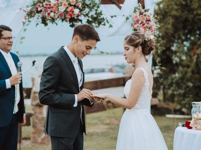 El casamiento de Pablo y Meli en San Miguel del Monte, Buenos Aires 62