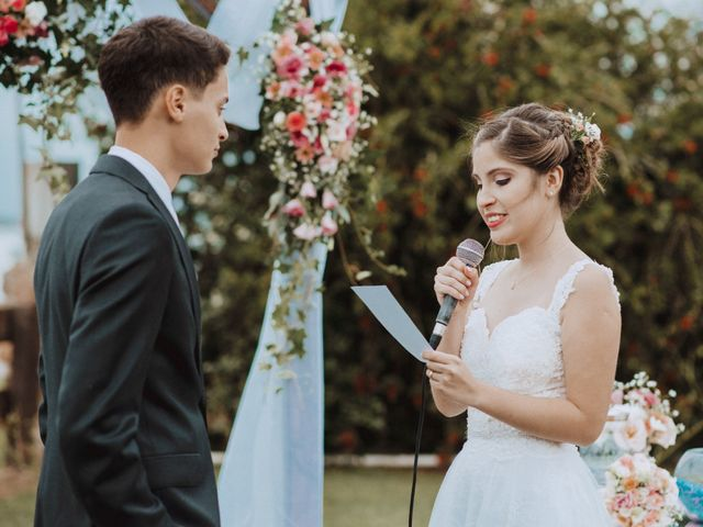 El casamiento de Pablo y Meli en San Miguel del Monte, Buenos Aires 63