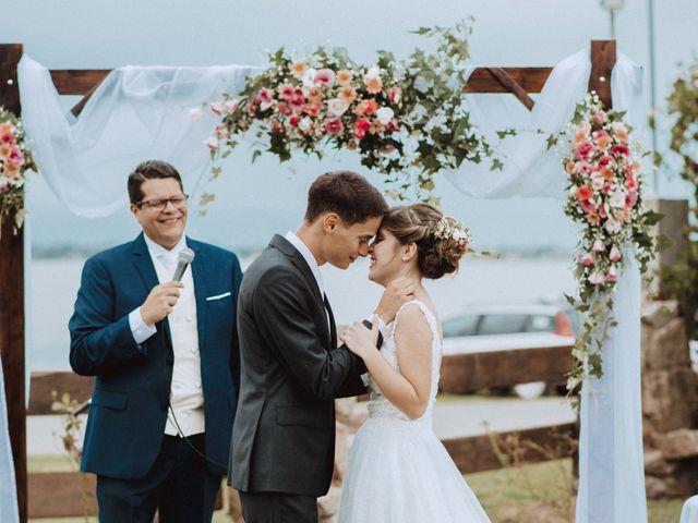 El casamiento de Pablo y Meli en San Miguel del Monte, Buenos Aires 65