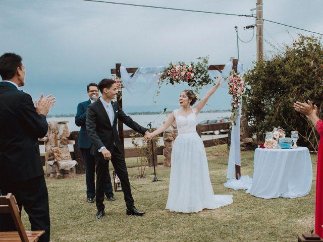El casamiento de Pablo y Meli en San Miguel del Monte, Buenos Aires 67
