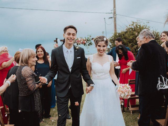 El casamiento de Pablo y Meli en San Miguel del Monte, Buenos Aires 69