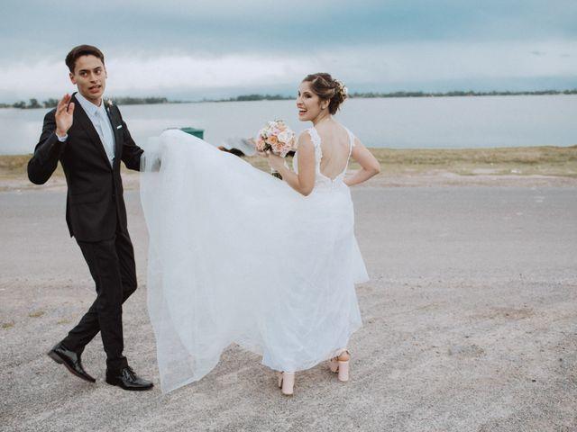El casamiento de Pablo y Meli en San Miguel del Monte, Buenos Aires 72