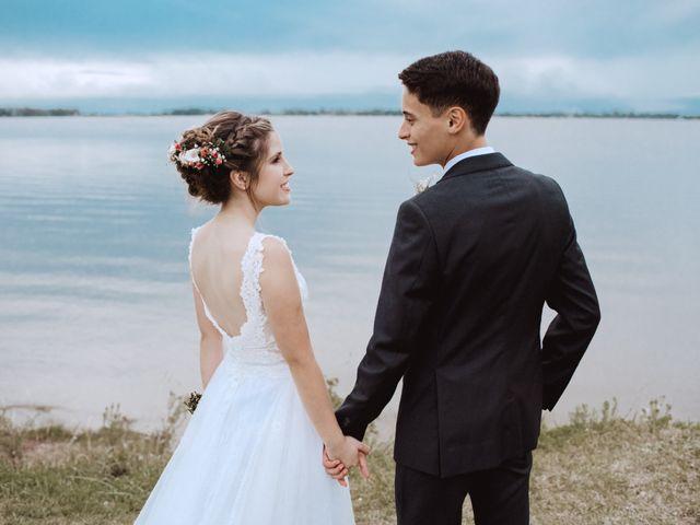 El casamiento de Pablo y Meli en San Miguel del Monte, Buenos Aires 80