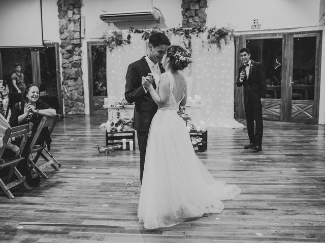 El casamiento de Pablo y Meli en San Miguel del Monte, Buenos Aires 85