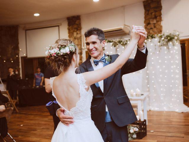 El casamiento de Pablo y Meli en San Miguel del Monte, Buenos Aires 89