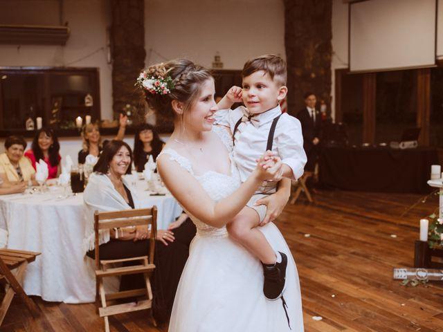 El casamiento de Pablo y Meli en San Miguel del Monte, Buenos Aires 90