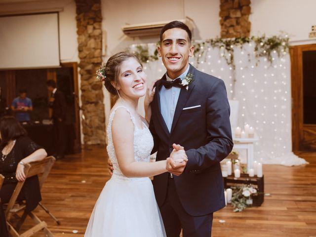 El casamiento de Pablo y Meli en San Miguel del Monte, Buenos Aires 91