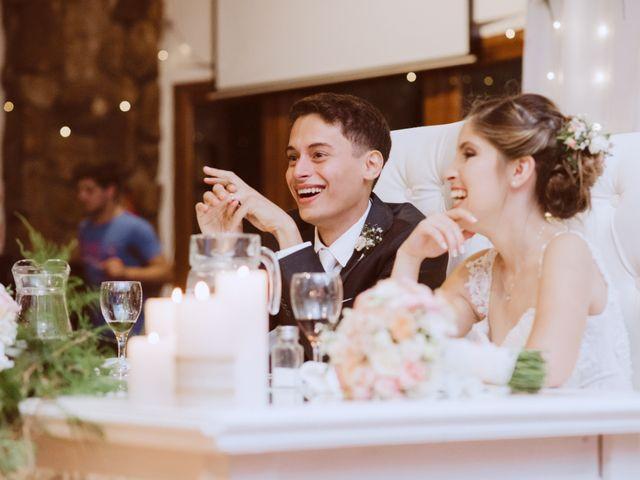 El casamiento de Pablo y Meli en San Miguel del Monte, Buenos Aires 98