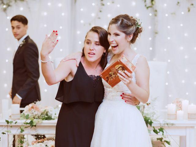 El casamiento de Pablo y Meli en San Miguel del Monte, Buenos Aires 102