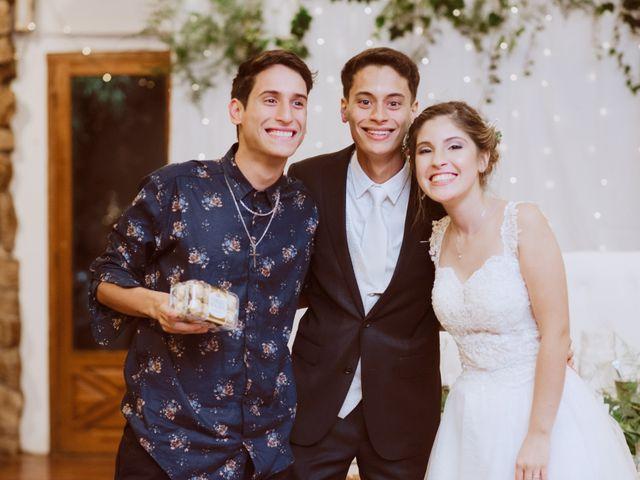 El casamiento de Pablo y Meli en San Miguel del Monte, Buenos Aires 104