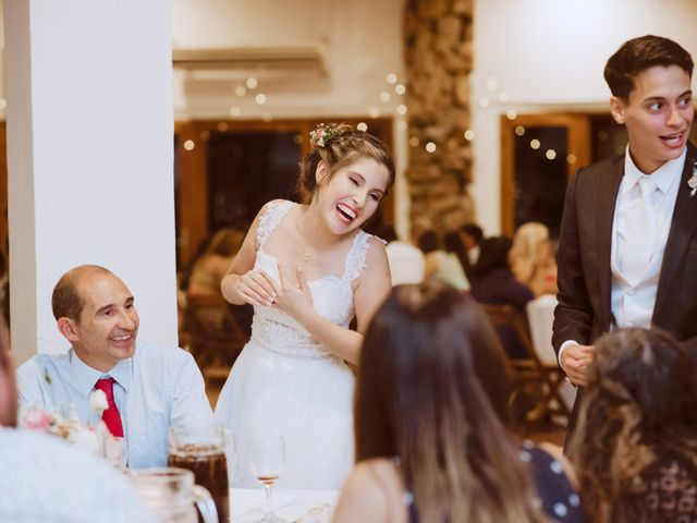 El casamiento de Pablo y Meli en San Miguel del Monte, Buenos Aires 105