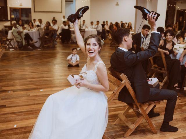 El casamiento de Pablo y Meli en San Miguel del Monte, Buenos Aires 106