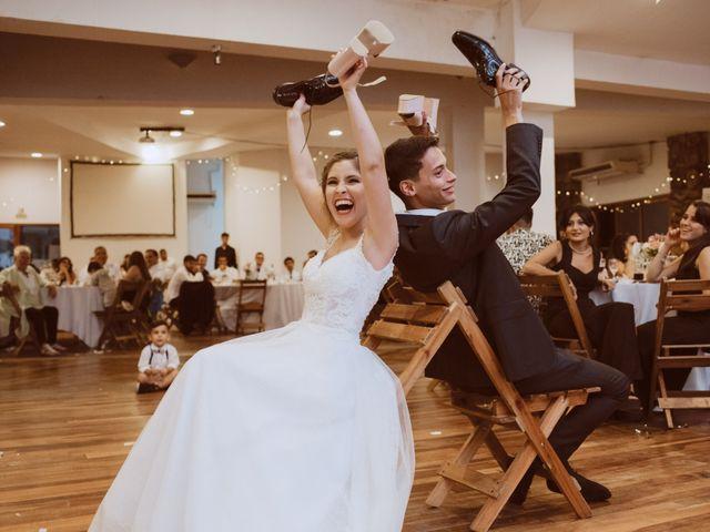 El casamiento de Pablo y Meli en San Miguel del Monte, Buenos Aires 107