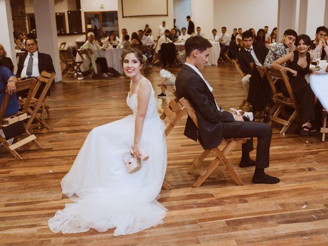 El casamiento de Pablo y Meli en San Miguel del Monte, Buenos Aires 109