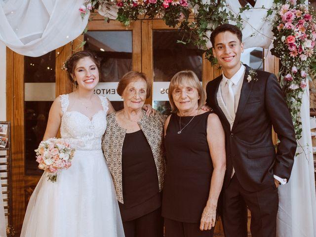 El casamiento de Pablo y Meli en San Miguel del Monte, Buenos Aires 111