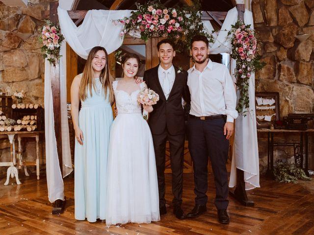 El casamiento de Pablo y Meli en San Miguel del Monte, Buenos Aires 114